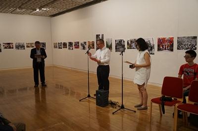 无锡市档案局组织赴日本相模原市开展档案文化交流活动