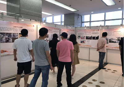 江阴市档案史志馆举办全市重要党史遗址遗迹巡礼